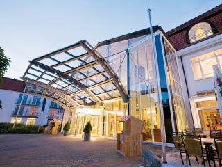 Ostseebad Boltenhagen im TOP CountryLine Seehotel Großherzog von Mecklenburg