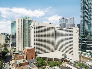 Urlaub Toronto im Chelsea Hotel Toronto