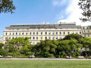 Urlaub Nizza im Hotel Aston La Scala