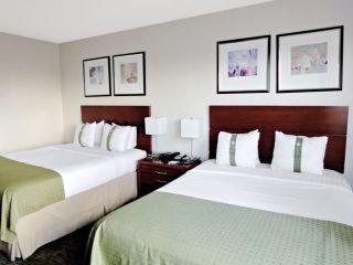 Urlaub New York City im Holiday Inn Manhattan View
