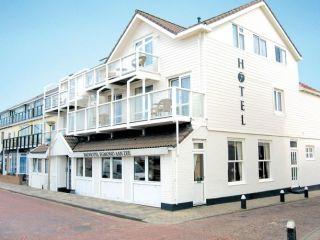 Urlaub Egmond aan Zee im Fletcher Badhotel Egmond aan Zee