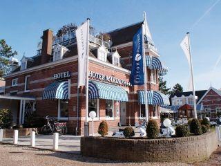 Bergen (Nordholland) im Fletcher Hotel-Restaurant Marijke