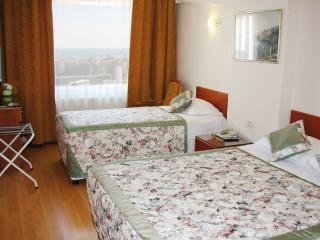 Urlaub Istanbul im Grand Ant Hotel Istanbul