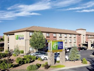 Tusayan im Holiday Inn Express & Suites Grand Canyon