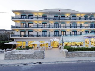 Urlaub Santa Maria di Leuca im Hotel Terminal