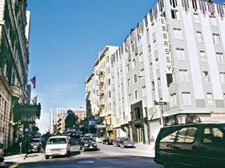 San Francisco im Embassy