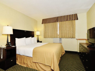 Urlaub Seattle im Quality Inn & Suites Seattle Center