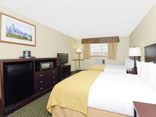 Seattle im Quality Inn & Suites Seattle Center