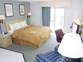 Urlaub Pittsburgh im Comfort Inn Conference Center