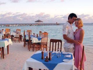 Urlaub Eriyadhoo im Eriyadu Island Resort & Spa