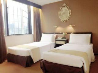 Urlaub Kowloon im Best Western Plus Hotel Kowloon