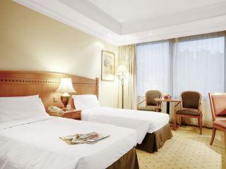 Hong Kong Island im Best Western Plus Hotel Hong Kong