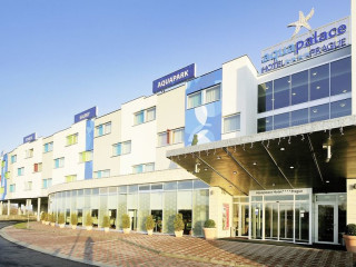 Urlaub Cestlice im Aquapalace Hotel Prague