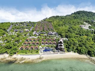 Urlaub Chaweng Beach im Nora Buri Resort & Spa