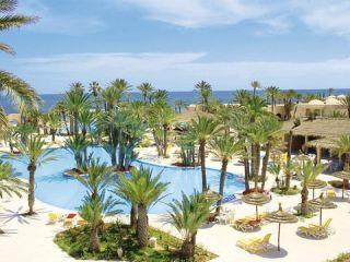 Urlaub Zarzis im Zita Beach Resort