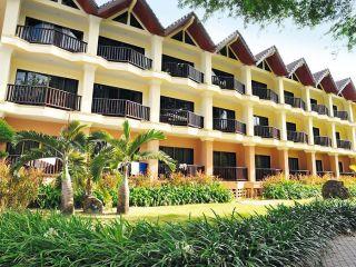 Urlaub Patong im Duangjitt Resort & Spa