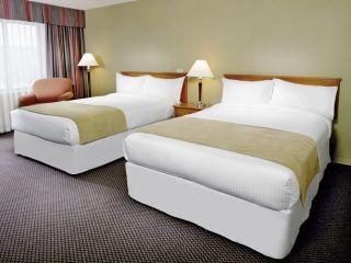 Urlaub Edmonton im Coast Edmonton Plaza Hotel by APA