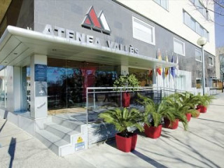 Urlaub Granollers im Aparthotel Atenea Vallès