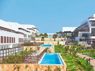 Urlaub Santa Maria im Meliá Llana Beach Resort & Spa