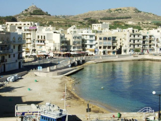 Urlaub Zebbug, Gozo im Murella Living