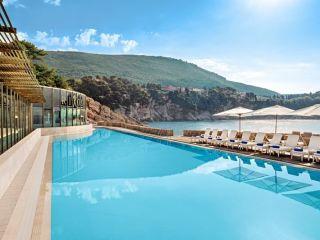 Dubrovnik im Rixos Premium Dubrovnik