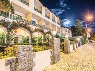 Monte Gordo im Casablanca Inn