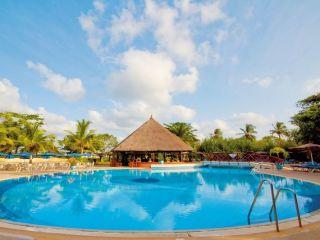 Urlaub Kololi Beach im The Kairaba Beach Hotel