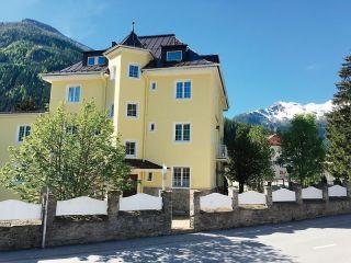 Bad Gastein im Hotel Lindenhof