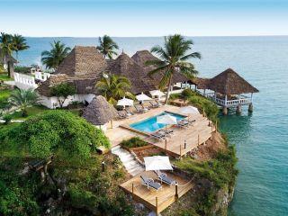 Urlaub Chuini Ruins/Bububu im Chuini Zanzibar Beach Lodge