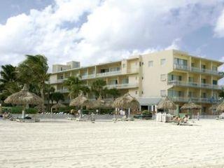 Miami Beach im Days Hotel Thunderbird Beach Resort