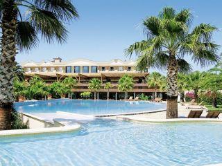 Urlaub Paestum im Savoy Beach Hotel