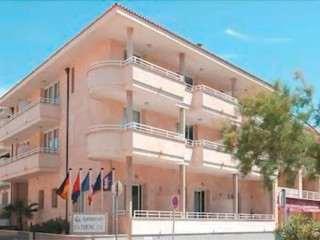 Colònia de Sant Jordi im Apartments Es Trenc