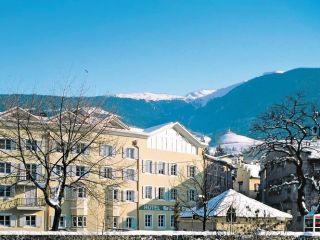 Brixen im Villa Rapp