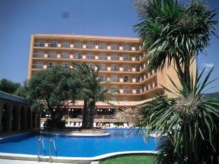 Urlaub Malgrat de Mar im Luna Park Hotel