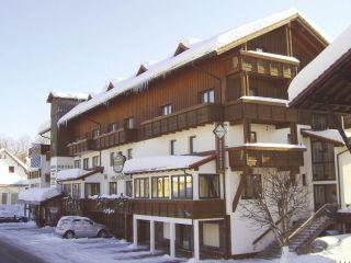 Urlaub Bayerisch Eisenstein im Hotel Das Waldkönig