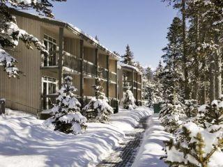 Banff im Tunnel Mountain Resort Banff