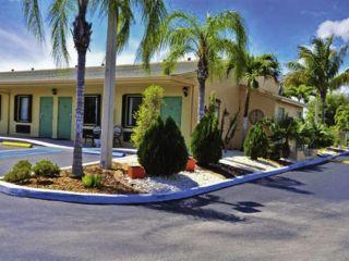 Urlaub Florida City im Travelodge Florida City/Homestead/Everglades