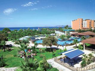 Urlaub Gümüldür im Cactus Club Yali Hotels & Resort