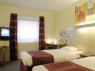 London im Holiday Inn Express London - Park Royal