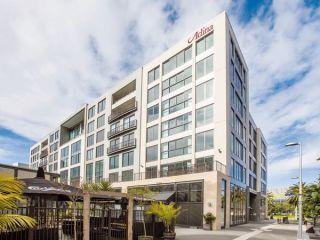 Auckland im Adina Apartment Hotel Auckland Britomart