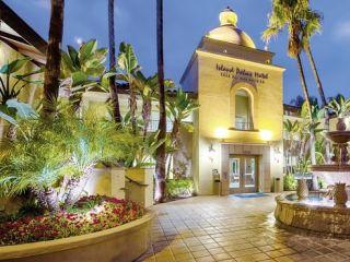Urlaub San Diego im Best Western Plus Island Palms Hotel & Marina