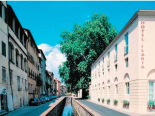 Urlaub Lucca im Hotel Ilaria & Residenza dell'Alba