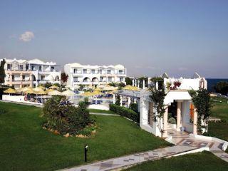 Urlaub Anissaras im Serita Beach Hotel