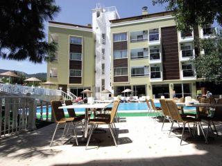 Urlaub Içmeler im Mersoy Exclusive Aqua Resort