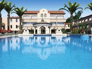 Ayia Napa im Napa Plaza Hotel