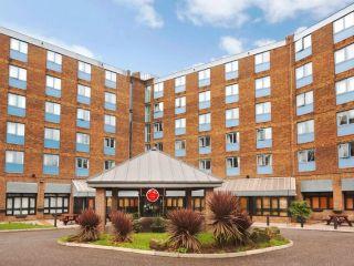 London im Waterloo Hub Hotel & Suites