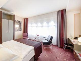 Köln im AZIMUT Hotel Cologne