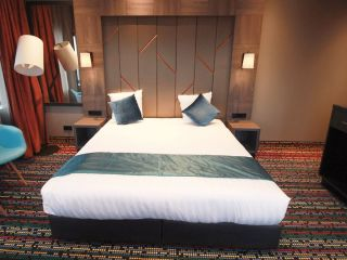 Amsterdam im XO Hotels Couture