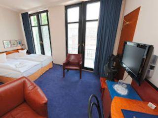 Bonn im Best Western Hotel Domicil