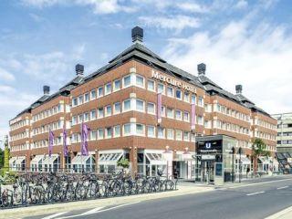 Köln im Mercure Hotel Severinshof Koeln City
